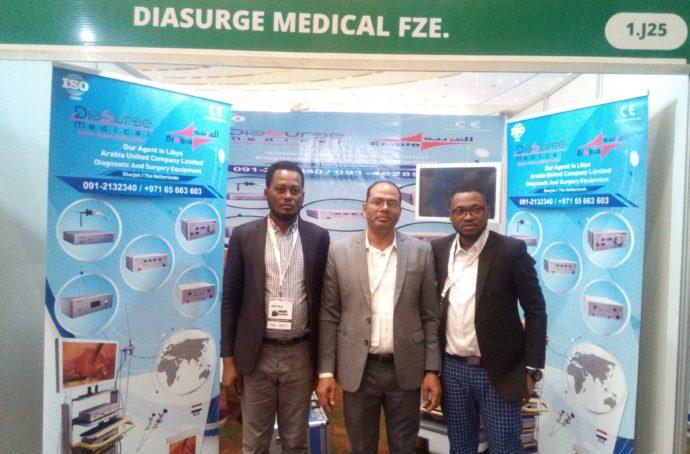 MEDIC WEST AFRICA 1